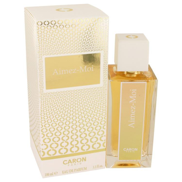 AIMEZ MOI by Caron Eau De Parfum Spray oz for Women - thegsnd