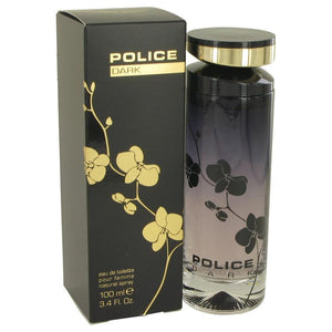 Police Dark by Police Colognes Eau De Toilette Spray 3.4 oz for Women - thegsnd