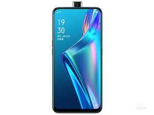 "In Stock Oppo K3 4G LTE Sim Free Phone Snapdragon 710 Android 9.0 6.5"" 2340X1080 8GB RAM 256GB ROM 16.0MP Fingerprint Face ID - thegsnd"