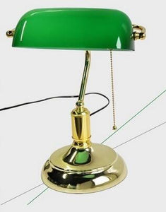 Jiang Jieshi desk lights Designer lamp table Lamps creative European bedroom bed decoration American retro bank desk lamp ZCL - thegsnd
