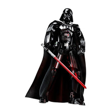 Load image into Gallery viewer, KSZ StarWars Darth Vader White Storm Trooper Figure Toys Building Blocks Bricks Toys For Children - thegsnd