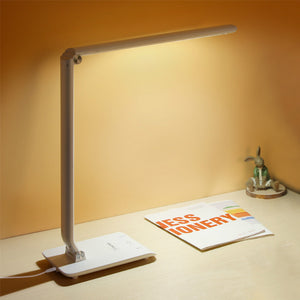 LED table lamp led desk lamps flexo flexible lamp office table light bureaulamp led lamp table Cold/Warm Light desk table light - thegsnd