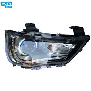 Left front headlight assembly OEM genuine 4121910LE190 for jac truck accessories-Mechanical Tools-thegsnd-thegsnd