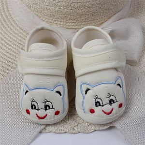 Low Price Loss Sale18 Baby Girl Boy Soft Sole Cartoon Anti-slip Shoes Toddler Shoes Toddler Shoes Baby Shoes 20 - thegsnd