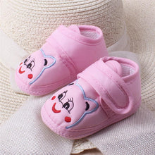 Load image into Gallery viewer, Low Price Loss Sale18 Baby Girl Boy Soft Sole Cartoon Anti-slip Shoes Toddler Shoes Toddler Shoes Baby Shoes 20 - thegsnd