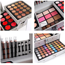 Load image into Gallery viewer, Makeup Kit Full Professional Makeup Set Box Cosmetics for for Women 190 Color Lady Make Up Sets - thegsnd