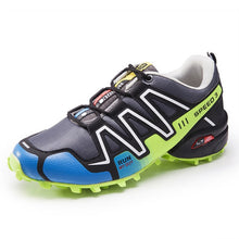 Load image into Gallery viewer, Men Hiking Athletic Adult Sport Outdoor Autumn Summer Trainer salomons speedcross 4 Sport Shoes Original Non-slip Men's Sneakers - thegsnd