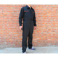 Mens Work Clothing Long Sleeve Coveralls High Quality Overalls Worker Repairman Machine Auto Repair Electric Welding Absenteeism - thegsnd