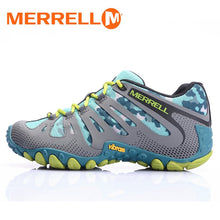 Load image into Gallery viewer, Merrell 2017 Women's Mesh Breathable Lightweight Trekking Hiking shoes For non slip mountain sneakers  36-40 - thegsnd