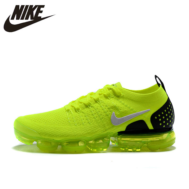 buy popular brand new low price sale NIKE AIR VAPORMAX FLYKNIT 2 Running Shoes Sneakers Outdoor for Men ...