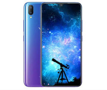 "Load image into Gallery viewer, New Global Version Original vivo V11 Mobile Phone 6G 128G 6.41"" Snapdragon 660 Octa Core Front 25MP Rear 12MP+5MP Screen Unlock - thegsnd"