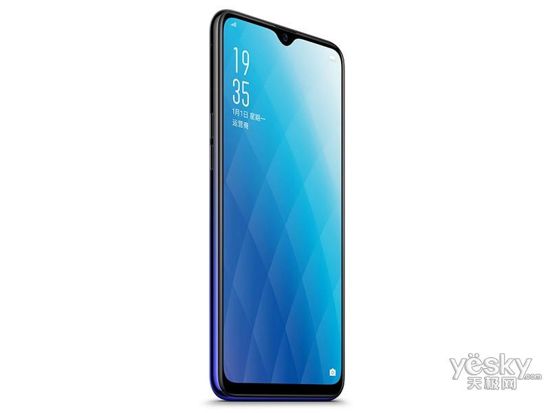 New Original OPPO A7X Global ROM 6.3