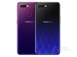 "New Original OPPO A7X Global ROM 6.3"" Helio P60 Octa Core Android 8.1 Smartphone 4G RAM 128G ROM  16.0MP Fingerprint Phone - thegsnd"