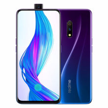 "Load image into Gallery viewer, New Original OPPO Realme X 6.53"" FHD+ AMOLED 3765mAh 6GB RAM 64GB ROM Snapdragon 710 Octa Core 2.2GHz 4G Smartphone - thegsnd"