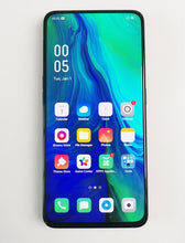"Load image into Gallery viewer, New Original OPPO Reno Smart phone 6.4"" Snapdragon 710 Support NFC 2340*1080 Octa Core 3 Cameras 48MP+5MP 3765mAh Fingerprint ID - thegsnd"