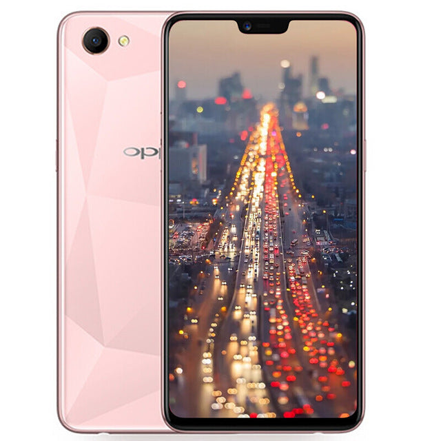 New Original Oppo A3 4G LTE Mobile Phone 4GB RAM 128GB ROM MTK6771 Octa Core Android 8.1 6.2