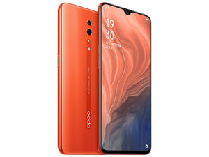 "NewOriginal OPPO Reno Z  6.4""AMOLED Water drop screen Support NFC 2340x1080 4035mAh Octa Core Fingerprint+Face ID - thegsnd"