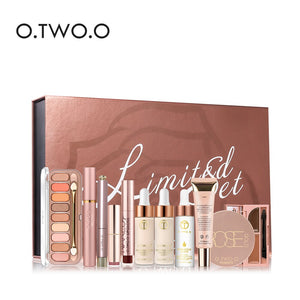 O.TWO.O makeup kit full professional  Makeup Set with Box Makeup Kit Women Cosmetics Set Makeup Tool Kit Beauty Make Up - thegsnd