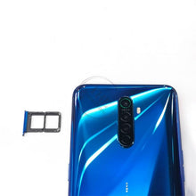 "Load image into Gallery viewer, OPPO Reno Ace 6.5""5x zoom Double WIFI Support NFC Google Play  90HZ Game AMOLED Screen 8GB 128GB 48MP 65W Super VOOC GPS 4000mAh - thegsnd"