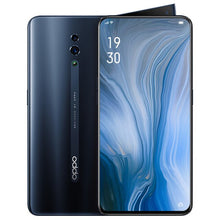 Load image into Gallery viewer, OPPO Reno New Arrival Smart phone 6.4 inch Qualcomm710 Support NFC 2340*1080 Octa Core 3 Cameras 48MP+5MP 3765mAh Fingerprint ID - thegsnd