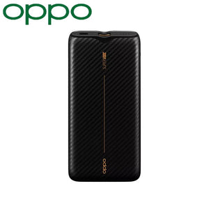 Original 50W OPPO Super VOOC Power Bank Backup Battery 10000mAh - thegsnd