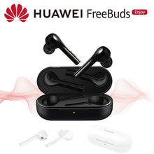 Load image into Gallery viewer, Original Huawei FreeBuds Lite TWS Wireless Bluetooth Earphone In-ear with Charging box 12 Hours Double Click Ear IP54 Waterproof - thegsnd
