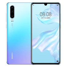 Load image into Gallery viewer, Original Huawei P30 Mobile Phone 6.1 inch OLED Screen 8GB 64GB Kirin 980 Octa Core Android 9.1 NFC 3650mAh IP53 - thegsnd