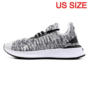 Original New Arrival 2018 PUMA EVOKNIT Mosaic Men's Skateboarding Shoes Sneakers - thegsnd