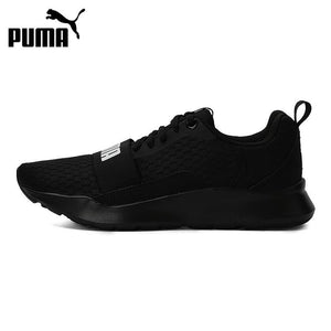 Original New Arrival 2018 PUMA  Wired Men's Skateboarding Shoes Sneakers - thegsnd