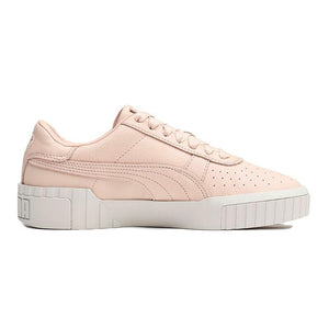 Original New Arrival 2019 PUMA Cali Emboss Women's  Skateboarding Shoes Sneakers - thegsnd