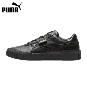 Original New Arrival 2019 PUMA Cali Women's  Skateboarding Shoes Sneakers - thegsnd