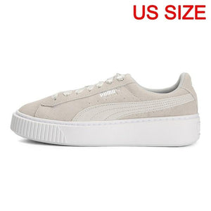 Original New Arrival 2019 PUMA Platform Galaxy Wn's Women's  Skateboarding Shoes Sneakers - thegsnd