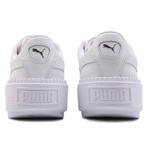 Original New Arrival 2019 PUMA Platform Trace Bio Hacking  Women's  Skateboarding Shoes Sneakers - thegsnd