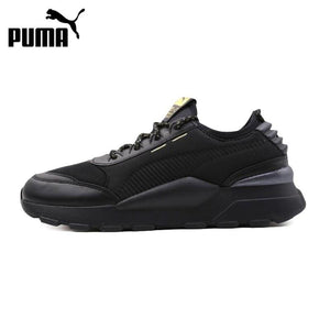 Original New Arrival 2019 PUMA RS-0 TROPHY Unisex  Skateboarding Shoes Sneakers - thegsnd