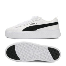 Load image into Gallery viewer, Original New Arrival 2019 PUMA Smash Platform L Women's  Skateboarding Shoes Sneakers - thegsnd