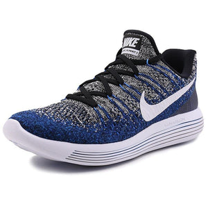 Original New Arrival  NIKE LUNAREPIC LOW FLYKNIT 2 Men's Running Shoes Sneakers - thegsnd