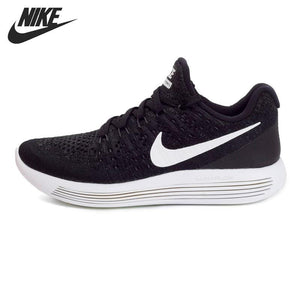 Original New Arrival  NIKE  LUNAREPIC LOW FLYKNIT 2 Women's  Running Shoes Sneakers - thegsnd