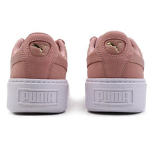 Load image into Gallery viewer, Original New Arrival  PUMA Platform Shimmer Women's  Skateboarding Shoes Sneakers - thegsnd