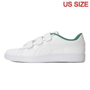 Original New Arrival  PUMA Smash v2 V  Unisex  Skateboarding Shoes Sneakers - thegsnd