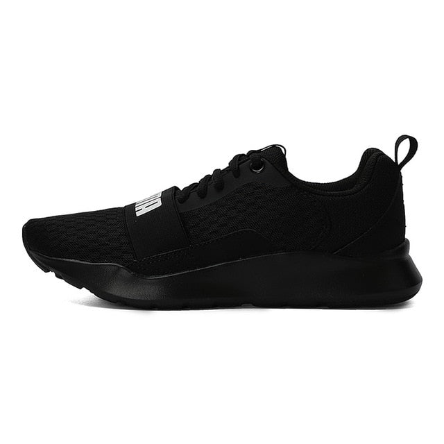 Original New Arrival  PUMA  Wired Men's Skateboarding Shoes Sneakers - thegsnd