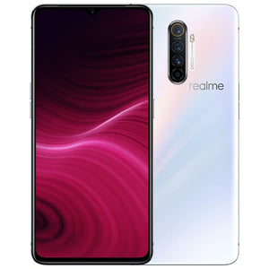 "Original Oppo Realme X2 Pro Mobile Phone Snapdragon 855 Plus Android 9.0 6.5"" 90HZ 12GB RAM 256GB ROM 64.0MP 50W Super VOOC - thegsnd"