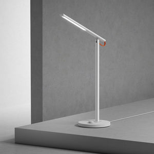Original Xiaomi Smart Mijia LED Desk Lamp 1S 9W Table Lamp 4 Light Mode Dimmable Apple HomeKit Mi Home APP Siri Voice Control - thegsnd
