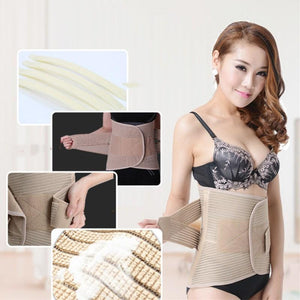 Orthopedic Back Support Men Belts Breathable Lumbar Corset Women Medical Lower Back Brace Waist Belt Spine Support - thegsnd