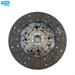 Pickup truck car accessories OEM 1600200LD300  CLUTCH DRIVEN PLATE ASSY. for JAC light trucks - thegsnd
