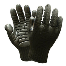 Load image into Gallery viewer, Shock Absorbing Gloves For Percussion Drill Anti Vibration Safety Glove Impact Drill Protect The Joints Resistant Work Gloves - thegsnd