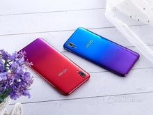 "Load image into Gallery viewer, Stock Vivo Y93S 4G LTE Cell Phone MTK6762 Octa Core 6.2"" 1520X720 4GB RAM 128GB ROM 13.0MP Face ID Android 8.1 Smart phone - thegsnd"