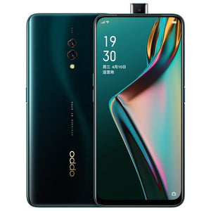 "Stock new OPPO K3 6.5""Full Screen Snapdragon 710 Octa Core Smart Phone Android 9.0 2340X1080 6G RAM 128G ROM Fingerprint Face ID - thegsnd"