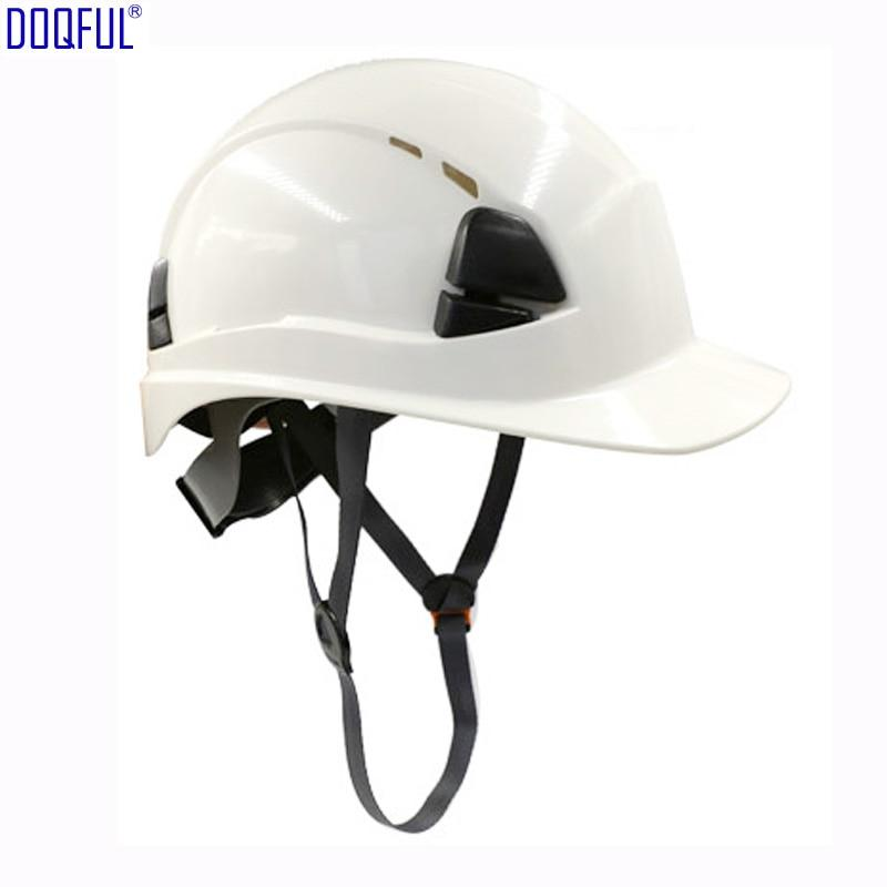 Strong ABS Bump Cap Site Construction Safety Work Crash Helmets Head Protection Outdoor Security Anti-Collision Hard Hat Safe - thegsnd