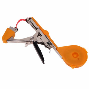 The New Bind branch Machine garden Tools Tapetool Tapener Packing Vegetable's stem Strapping Cortador Huerto Grape Binding - thegsnd