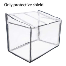Load image into Gallery viewer, Tool Growing Vegetable Protective Winter Warm Seedling Waterproof Garden Plant Outdoor Insect-proof Greenhouse Cover Mini Shield - thegsnd